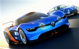 Title:Renault Alpine A110-50 Concept Car Wallpaper Views:6779