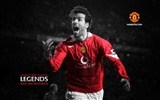 Title:Ruud-Red Legends-Manchester United wallpaper Views:29487