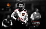 Title:Ryan Giggs-Red Legends-Manchester United wallpaper Views:30801