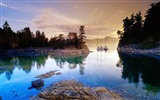 Title:curme islands-Natural landscape wallpaper Views:3554