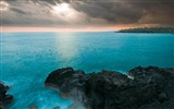 Title:island of hawaii-Natural landscape wallpaper Views:5002