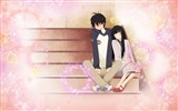 Title:kimi ni todoke from me to you-Cartoon characters wallpaper Views:18018