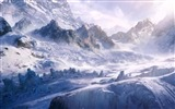 Title:mountains-Natural scenery wallpaper Views:4721
