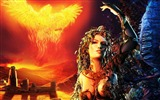 Title:spellforce shadow of the phoenix-Artistic creation design wallpaper Views:9994