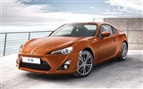 Title:2012 Toyota GT 86-luxury cars wallpaper Views:11321