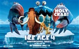 Title:Ice Age 4-Continental Drift Movie HD Wallpaper Views:6588