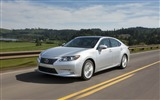 Title:Lexus ES 350 HD Car Wallpaper 10 Views:4139