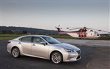 Title:Lexus ES 350 HD Car Wallpaper 11 Views:3140