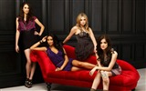 Title:Pretty Little Liars-American TV series Wallpaper Views:12379