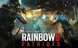 Title:Rainbow 6 Patriots Game HD Wallpaper Views:5787