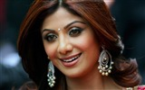 Title:Shilpa Shetty Indian Beauty Wallpapers Views:11003