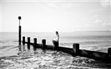 Title:black and white thoughts-England Landscape Wallpaper Views:11438