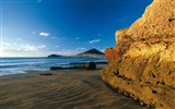 Title:el medano beach-Summer Beach Wallpaper Views:5567