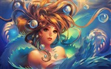 Title:Fantasy theme design wallpaper Views:13376