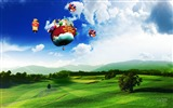 Title:Dreamy and Fantasy theme wallpaper Views:8536