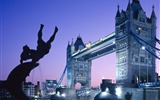 Title:london tower-England Landscape Wallpaper Views:4464
