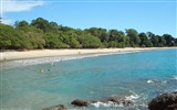 Title:manuel antonio beach-Summer Beach Wallpaper Views:5428