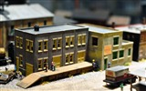 Title:miniature town-macro photography wallpaper Views:4120