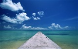 Title:okinawa island-Summer Beach Wallpaper Views:64855