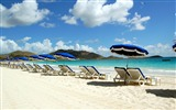 Title:orient bay beach-Summer Beach Wallpaper Views:6733