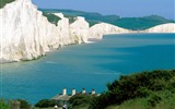 Title:seven sisters-England Landscape Wallpaper Views:8418
