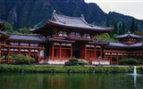 Title:temple-Japan Landscape Wallpaper Views:45652