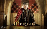 Title:uther pendragon-Merlin-American TV series Wallpaper Views:3690