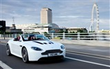 Title:Aston Martin V12 Vantage roadster Auto HD Wallpaper Views:6786