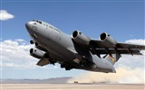 Title:C 17 Globemaster III -Military aircraft wallpaper Views:5817