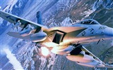 Title:EA 18G-Military aircraft wallpaper Views:5381