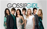 Title:Gossip Girl-American TV series Wallpaper Views:18524