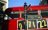Title:London red double-decker bus-London Photography Wallpapers Views:8182