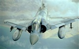 Title:Mirage 2000-Military aircraft wallpaper Views:10581