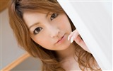 Title:Pure and lovely girl-beauty photo wallpaper Views:8060