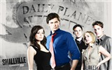 Title:Smallville American TV series Wallpaper Views:4072