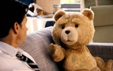 Title:Ted 2012 Movie HD Wallpaper 02 Views:14388