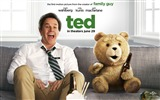 Title:Ted 2012 Movie HD Wallpaper Views:41240