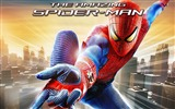 Title:The Amazing Spider Man Movie Wallpaper Views:12526