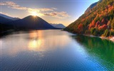 Title:Beautiful Nature rivers Landscape Wallpaper Views:15326