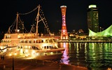 Title:boat port japan-Cities photography wallpaper Views:5501