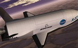 Title:boeing x 37b space plane-Military aircraft wallpaper Views:8550