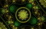Title:celtic flower-Abstract design wallpaper Views:17125