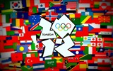 Title:London 2012 Summer Olympic wallpaper Views:11763