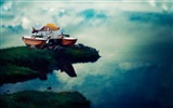 Title:flying boat-Vintage style wallpaper Views:6626