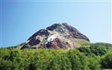 Title:inactive volcano-Japanese Landscape Wallpaper Views:5472