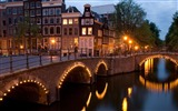 Title:nights amsterdam-Cities photography wallpaper Views:6269