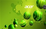 Title:Acer Green-brand advertising wallpaper Views:26155