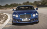 Title:Bentley Continental GT Speed Auto HD Wallpaper 01 Views:3810