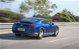 Title:Bentley Continental GT Speed Auto HD Wallpaper 04 Views:3876