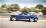 Title:Bentley Continental GT Speed Auto HD Wallpaper 05 Views:3481